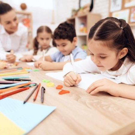 Çocuk Akademi (İlkokul Etüt)