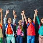Çocuklar için Dil Eğitimi