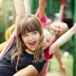 Çocuklar için Yaz Okulu