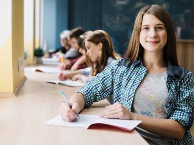 Liseler için İngilizce