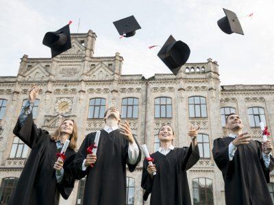 Yurt dışı Üniversitelere Hazırlık